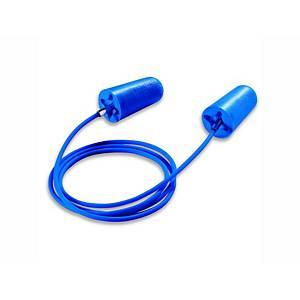Bouchons d'oreilles Uvex X-Fit Detec 2112, SNR 37dB, le paquet de 100 paires