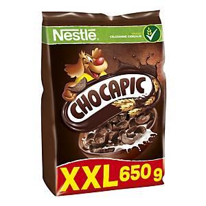 Nestlé Chocapic cereálie 650 g
