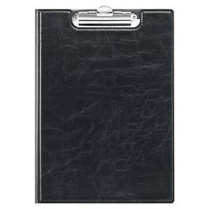 DURABLE 2355 CLIPBOARD FOLDER PVC BLK