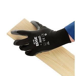 Ansell EDGE 48-126 multipurpose gloves - size 6 - pair