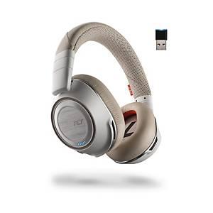 Headset Plantronics Voyager 8200 UC, hvid