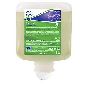 Estesol FX Pure Foam Soap 1 Litre Cartridge