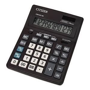 Kalkulator CITIZEN CDB1401 BUSINESS LINE, 14 pozycji*