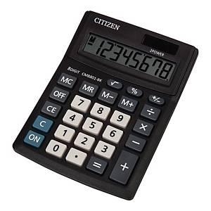 Kalkulator CITIZEN CMB801 BUSINESS LINE, 8 pozycji*