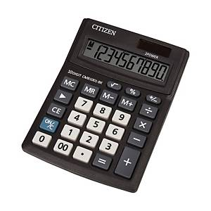 CITIZEN CMB1001 Business Line, asztali számológép, fekete, 10 számjegy