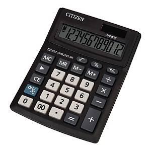 Kalkulator CITIZEN CMB1201 BUSINESS LINE, 12 pozycji*