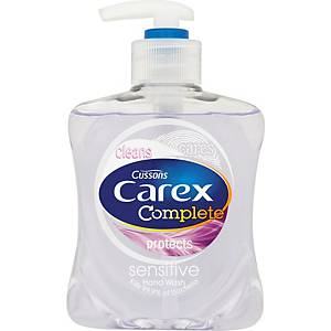 Carex Complete Sensitive Handwash 250ml