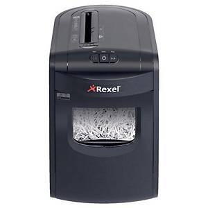 Rexel Mercury RES1523 Aktenvernichter, DIN P-2, Strip-Cut