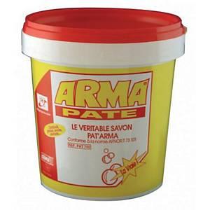 Savon pâte Arma - seau de 15 kg