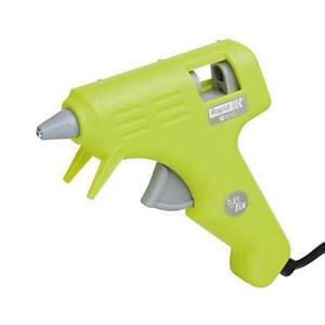Tavná lepicí pistole Rapid G1010, Fun2Fix, zelená