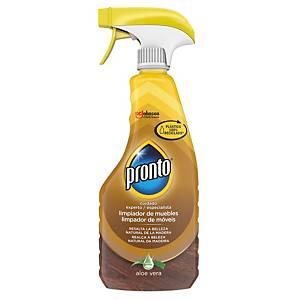 Limpiador para muebles Pronto - 500 ml
