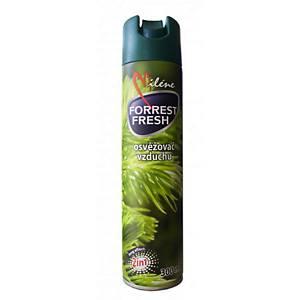 Osviežovač vzduchu Milene vôňa lesa, 300 ml