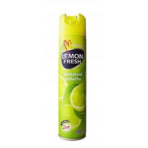 Milene osvěžovač vzduchu, citronová vůně, 300 ml