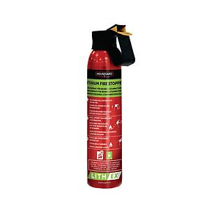 Housegard Lith-Ex sammutin litiumpaloihin 400ml