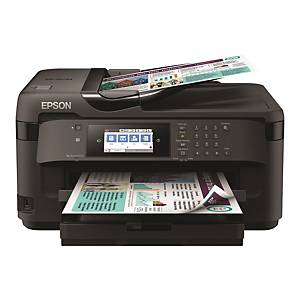 Multifunzione 4 in 1 inkjet a colori Epson WF-7710DWF A3