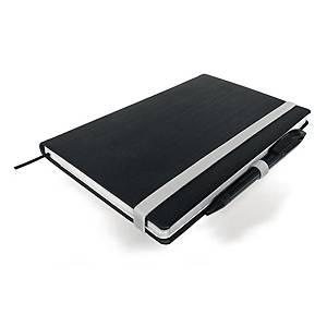 Smart notitieboek, zwart