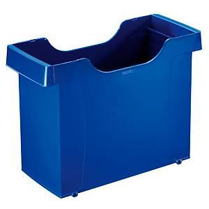 Hängemappenbox Leitz 1908, blau