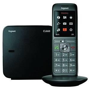 Téléphone sans fil Gigaset CL660
