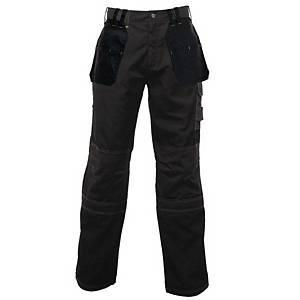 Regatta TRJ335 Trousers Small 40  Grey