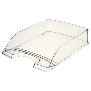 Letter Tray Leitz 5227 34 x 24,5 x 55 , transparent