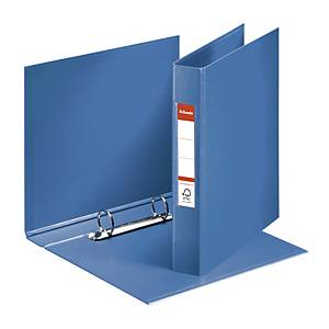 Esselte 2-rengaskansio A5 42mm PP sininen