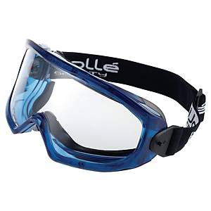 bollé® SUPERBLAST SUPBLAPSI Schutzbrille, klar