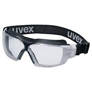 Lunettes masque de protection Uvex Pheos CX2 Sonic - la paire