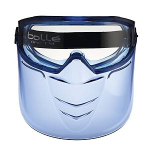 Bolle Superblast Visor Blue