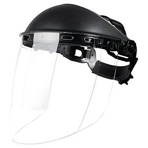 Ochranný štít s helmou bollé® SPHERE SPHERPI, číry