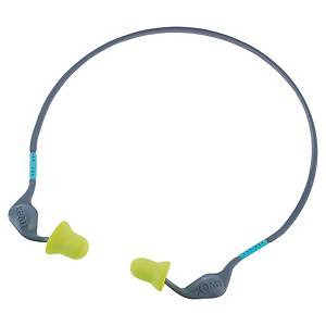 UVEX 2125.370 XACT-BAND EARPLUGS
