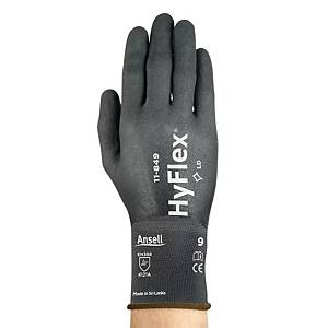 Guanti protezione meccanica Ansell HyFlex® 11-849 tg 11