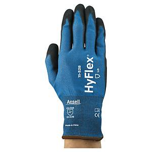 ANSELL 11-528 HYFLEX GLOVES 9 - BOX OF 12