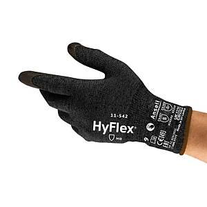 Ansell 11-542 Hyflex Gloves Size 10