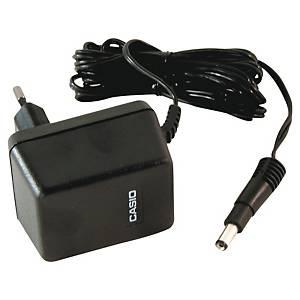 Bloc d'alimentation pour calculatrices Casio HR-8TEC, HR-150TEC, HR-200TEC