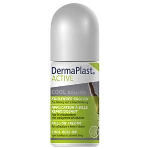 Kühlender Roller DermaPlast Active, Roller à 50 ml, Produktspezifischer Geruch