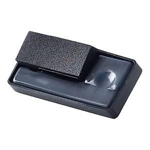 Ersatzkissen Reiner Colorbox Gr.2, schwarz