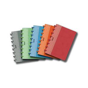 Adoc Linex notebook A5 squared 5x5 mm 72 pages