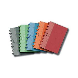 Adoc Linex notebook A5 ruled 72 pages