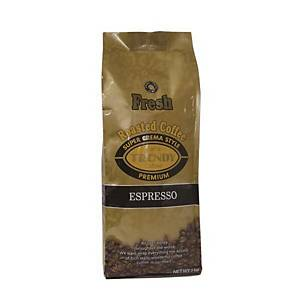 TRENDY COFFEE WHOLE BEANS 1KG