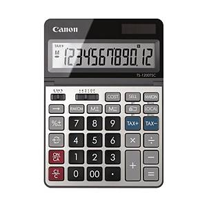 Canon TS-1200TSC Desktop Calculator 12 Digits