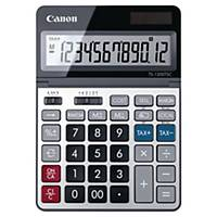 Calculadora de secretária Canon TS-1200TSC - 12 dígitos