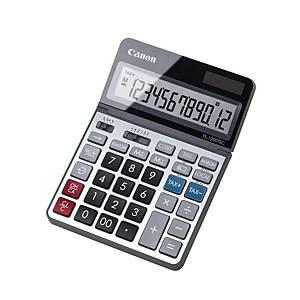 Calculadora de sobremesa Canon TS-1200TSC - 12 dígitos