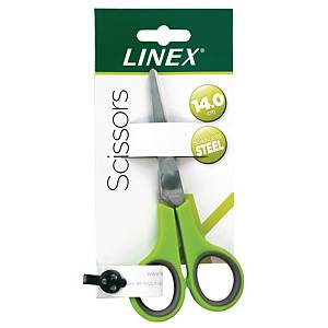 Skolsax Linex, 14 cm