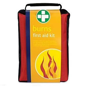 Burns First Aid Kit In Stockholm Bag