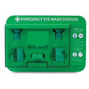 Emergency Eye Wash Bath Wall Station