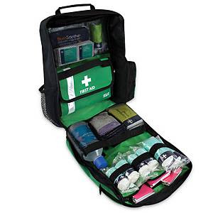 Site Response Kit In Green Bag