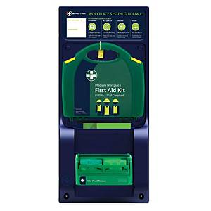 Spectra BS8599-1 Medium WorkPlace First Aid System