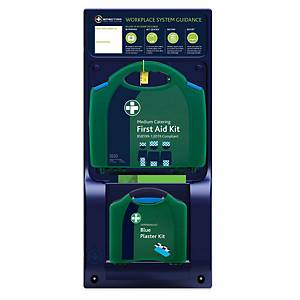 Spectra BS8599-1 Medium WorkPlace Catering First Aid System
