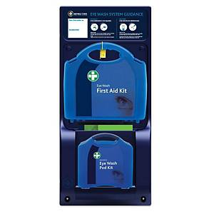 Spectra Medium WorkPlace Eyewash First Aid System
