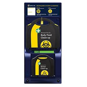 Spectra Medium WorkPlace Biohazard Clean-Up Aid System